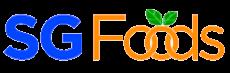 Logotipo SG Foods