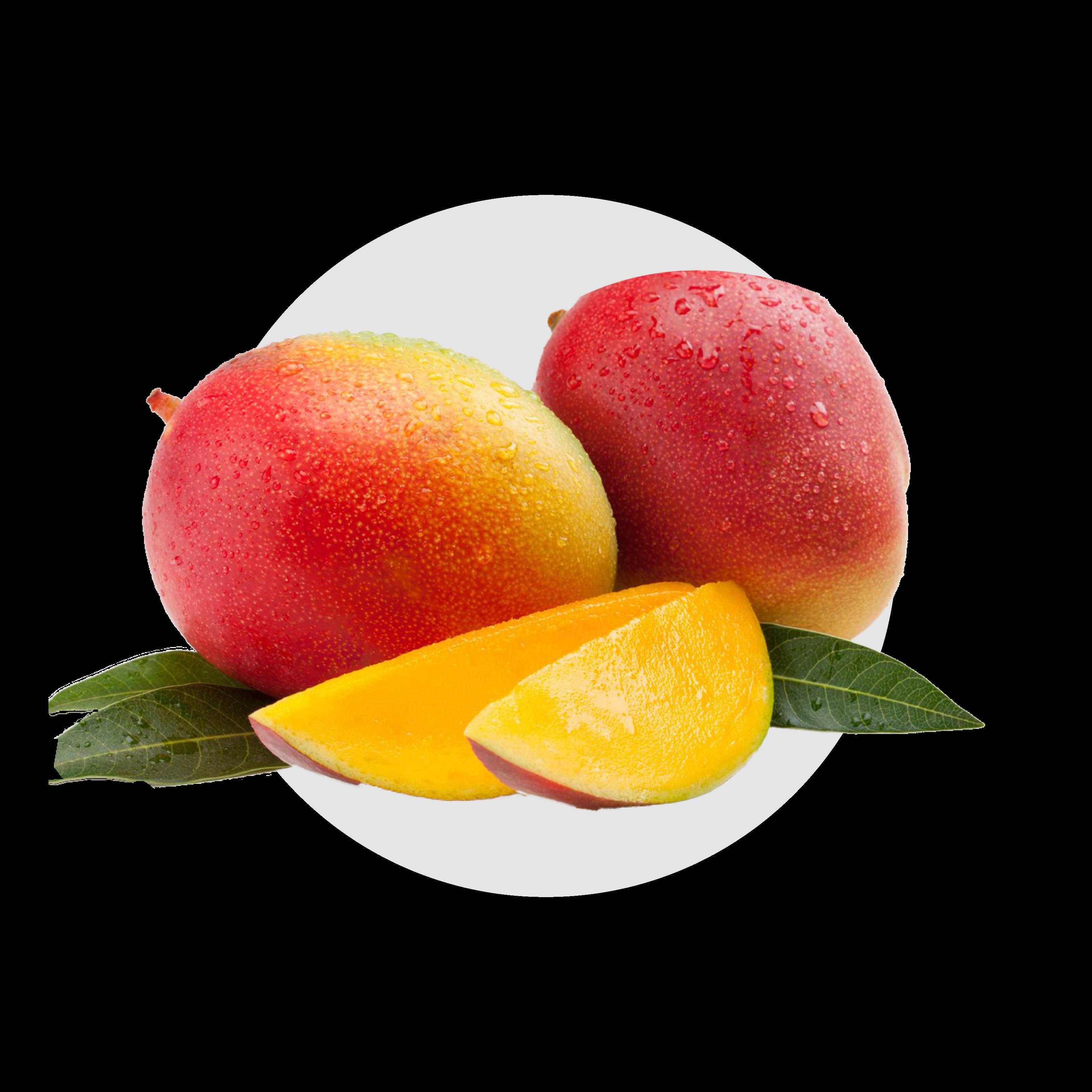 Frutas tropicales - Mango Kent