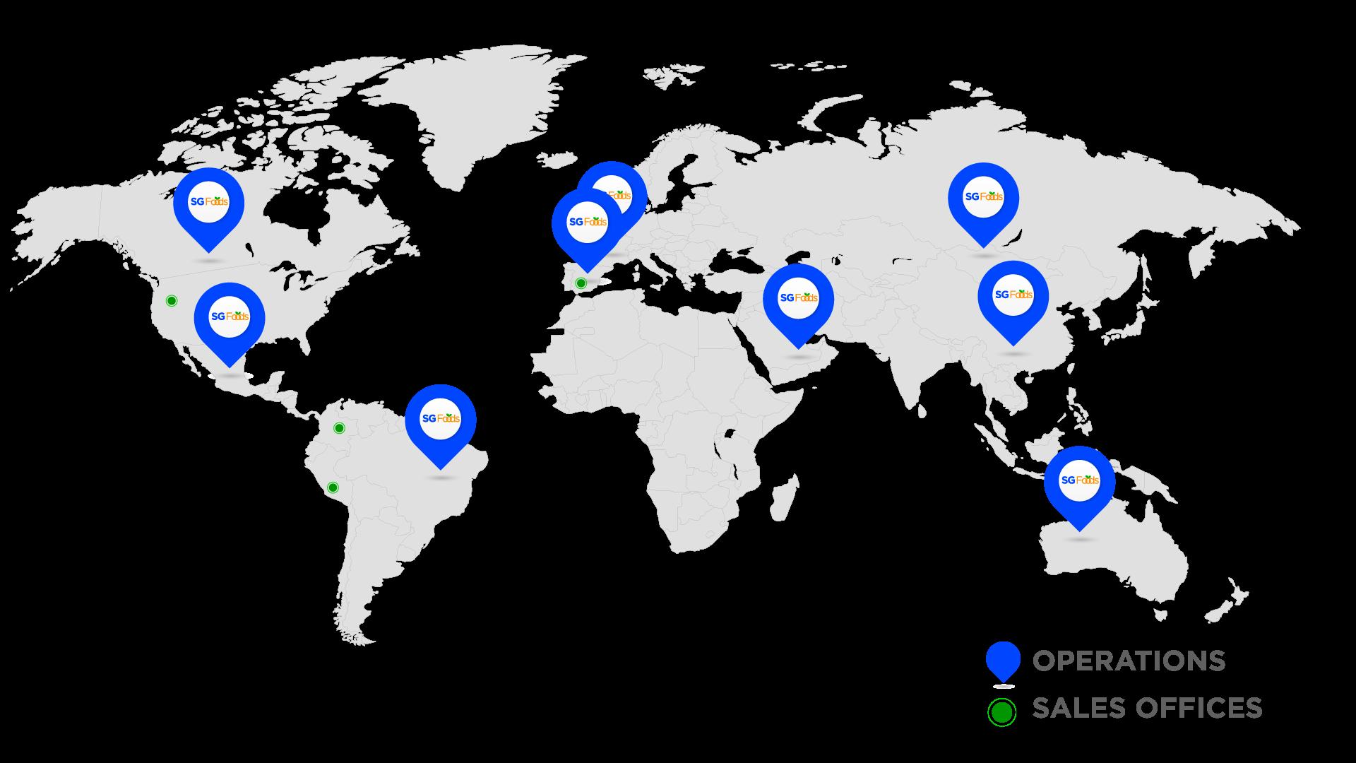 SG-FOODS---Map-Inglés